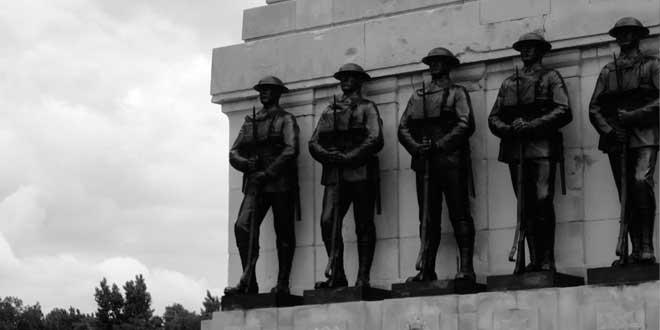 silencio soldados