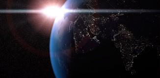 ¿Cuál es la edad del planeta Tierra?