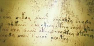 El libro más enigmático de la historia- el manuscrito Voynich