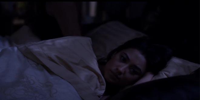 Dormir miedo