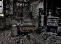 Combustión Espontánea, ¿mito o realidad?