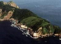 La isla prohibida de Brasil