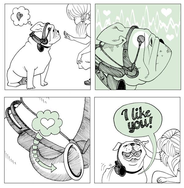 pensamientos perros