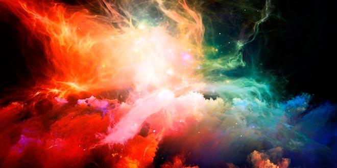 Teoría Universo Holograma