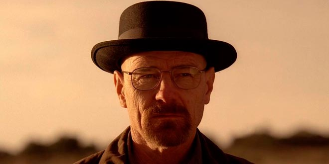 breaking bad walter white existe