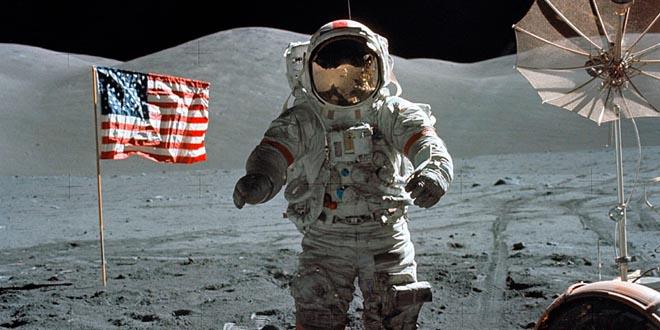 5 curiosidades de la luna