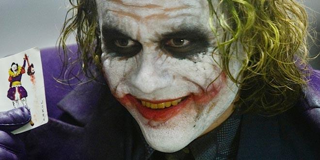 Heath Ledger actores muertos