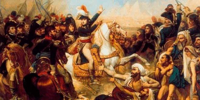 Mitos napoleon
