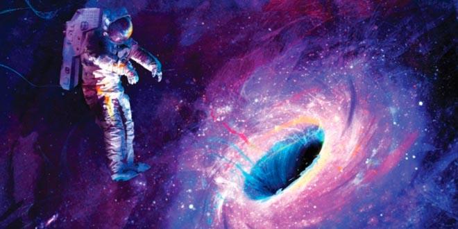 Stephen Hawking agujeros negros