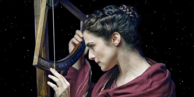 Hypatia de Alejandría fue la primera mujer astrónoma de la historia
