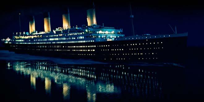 misterios y curiosidades titanic