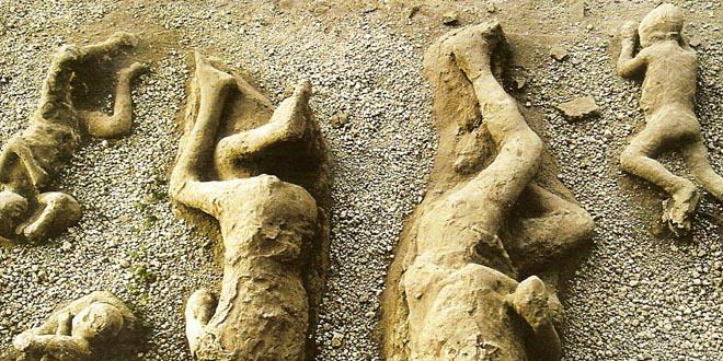 pompeya cenizas