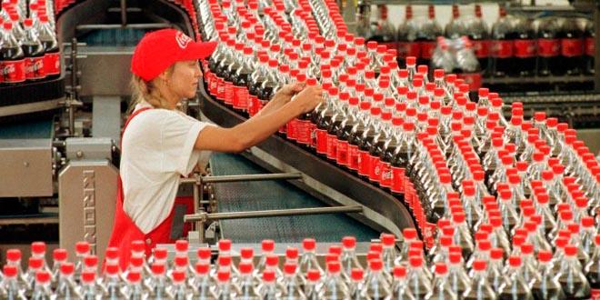 refrescos en capsulas