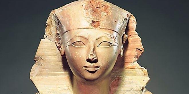 Curiosidades Hatshepsut