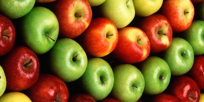 manzana felicidad