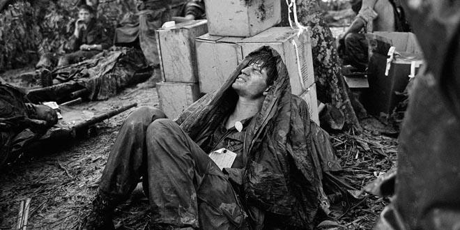 Guerra de Vietnam origen