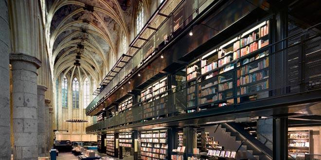 Libreria Selexyz Dominicanen