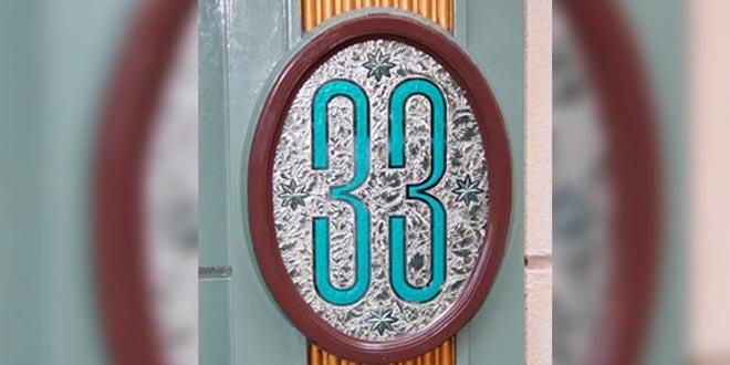 club 33 misterio disney