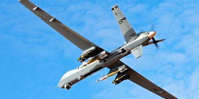 reparto amazon drones