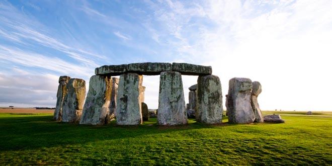 stonehenge gigantes
