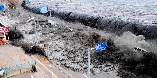 tsunami cambio climatico