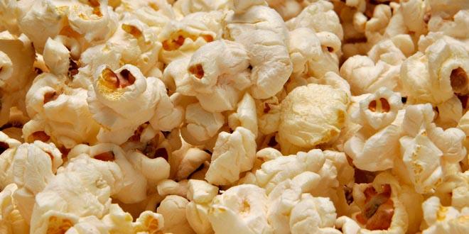 Palomitas maiz buenas salud