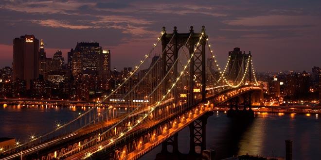 manhattan puente