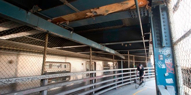 ocupas puente de brooklyn