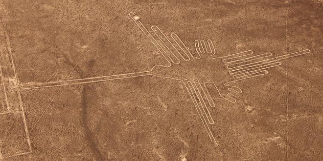 origen nazca