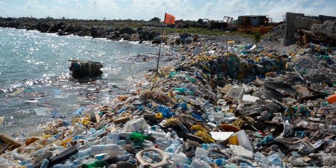 plasticos mar basura
