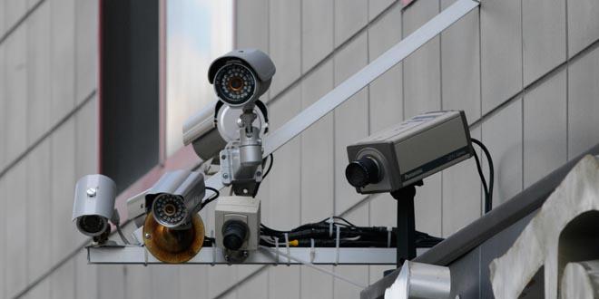 vigilancia total