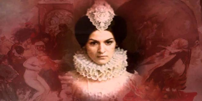Condesa Bathory
