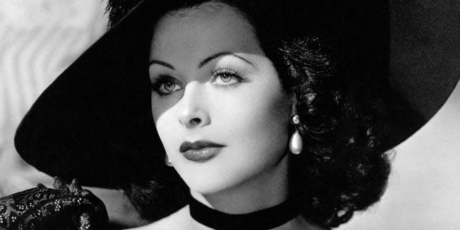 Hedy Lamarr inventora del wifi