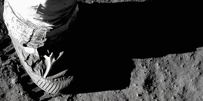 las botas de neil armstrong