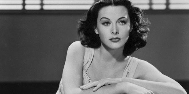 primer desnudo Hedy Lamarr