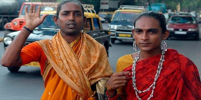 Transexual india