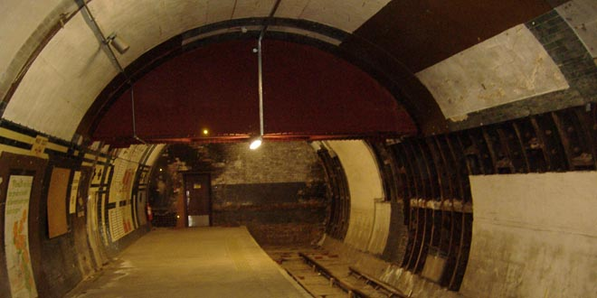 metro de londres 2