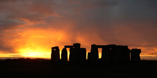 Descubierto secreto oculto en Stonehenge 2