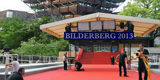 Bilderberg 2013