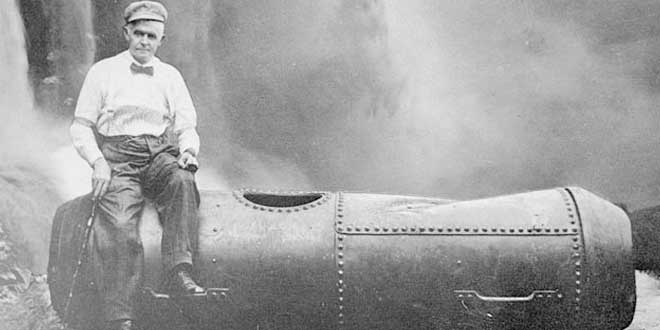 Bobby-Leach-barril-niágara