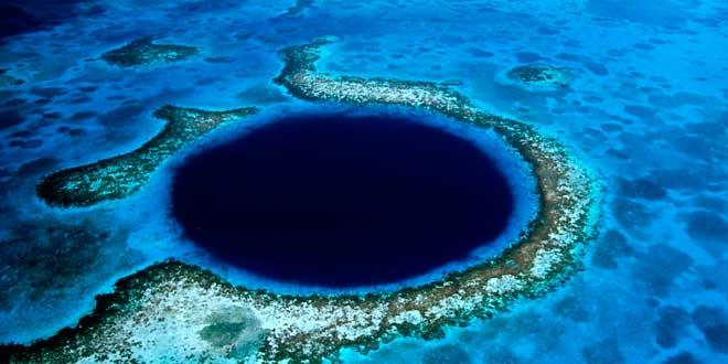 El-gran-agujero-azul,-Belize