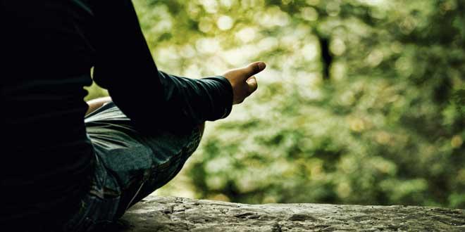 Filosofía y meditación