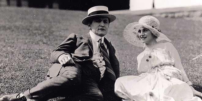 Houdini-muerte