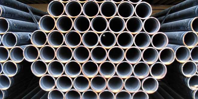 Tripofobia-tubos