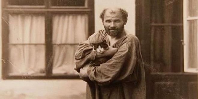 La fascinación por la obra de Gustav Klimt